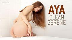 Aya clean serene