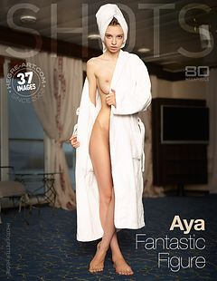 Aya fantastic figure