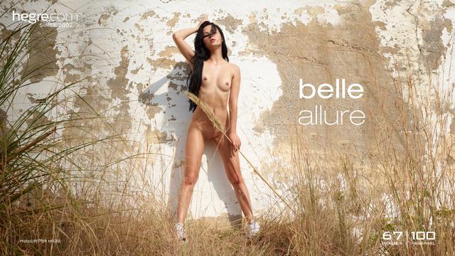 Belle seducción