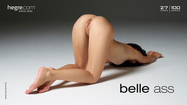Belle cul