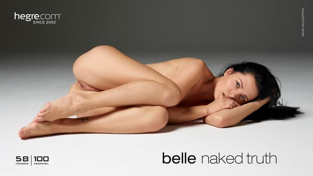 Belle naked truth