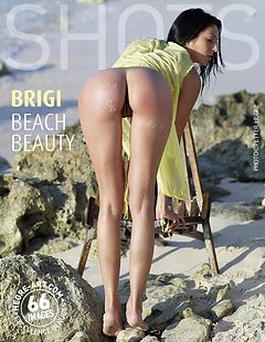 Brigi beach beauty