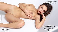 Cameron Sexpertin