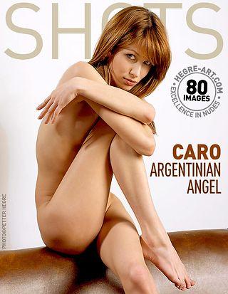 Caro argentinian angel