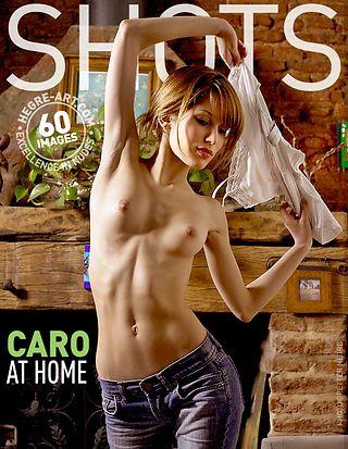 Caro at home