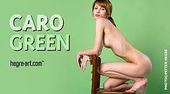 Caro verde