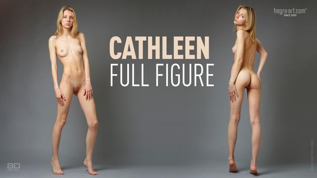 Cathleen full figure