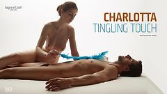 Charlotta tingling touch
