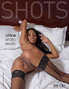 Chloe erotic exotic
