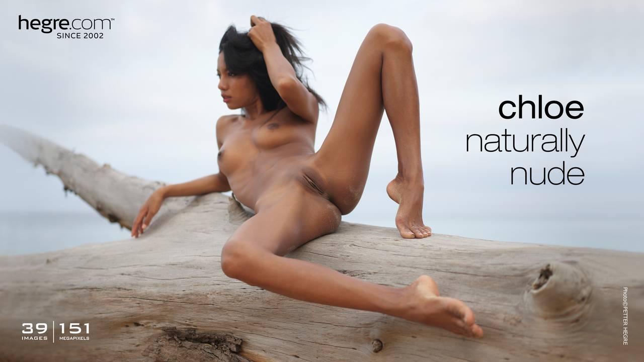 Chloe Nackt