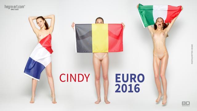 Cindy Euro 2016