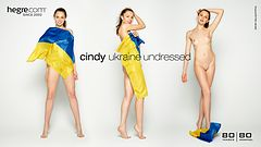 Cindy Ukraine undressed