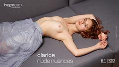 Clarice nude nuances