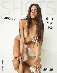 Clau cat like