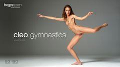 Cleo Gymnastique