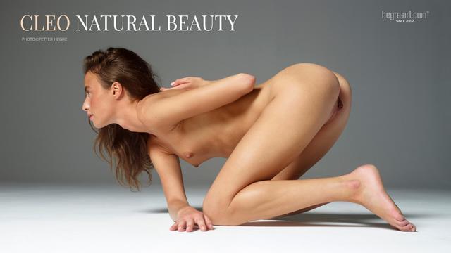 Cleo beauté naturelle