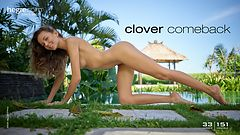 Clover de retour