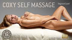 Coxy self massage
