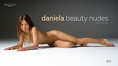 Daniela beauty nudes