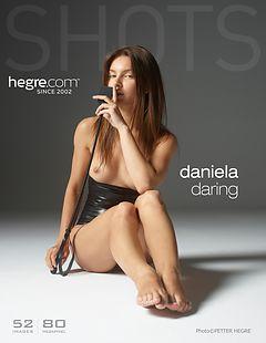 Daniela daring