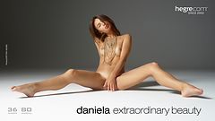 Daniela extraordinary beauty
