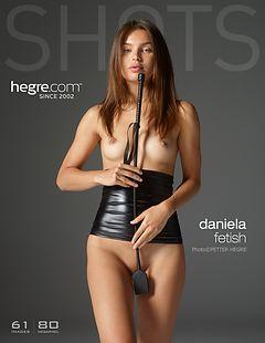 Daniela fetish