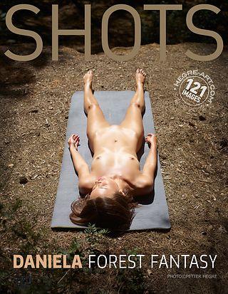 Daniela forest fantasy