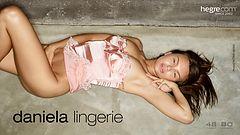 Daniela Lingerie
