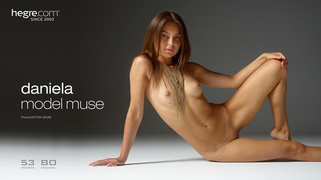 Daniela model muse