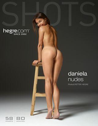 Daniela nudes
