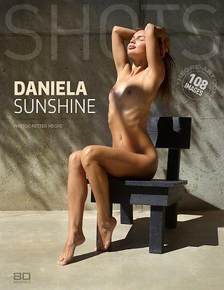 Daniela sunshine