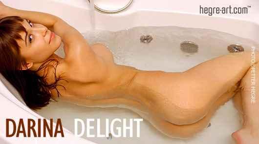 Darina delight