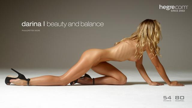 Darina L beauty and balance