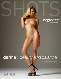 Darina L beauty and balance