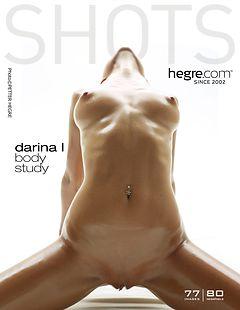 Darina L body study