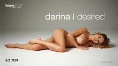 Darina L desired