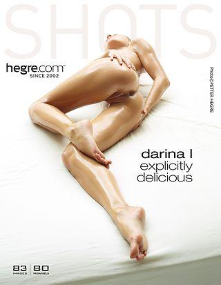 Darina L explicitly delicious