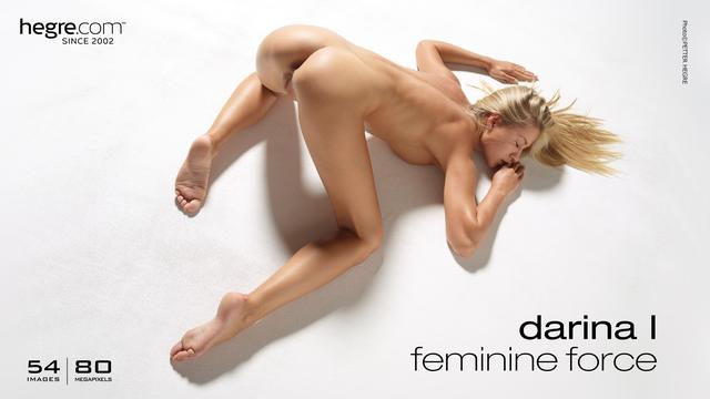 Darina L feminine force