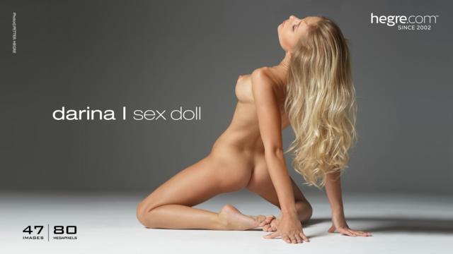 Darina L sex doll