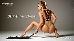 Darina L temptress