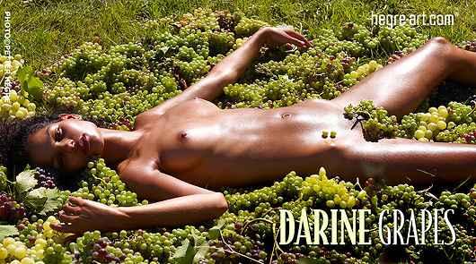 Darine Grapes