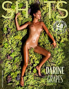 Darine Grapes