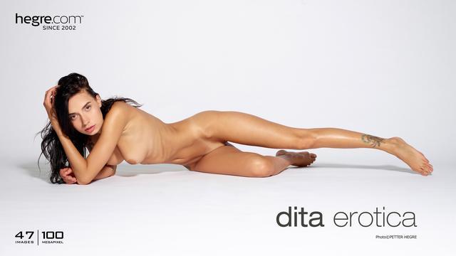 Dita erotica