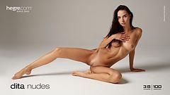 Dita nudes