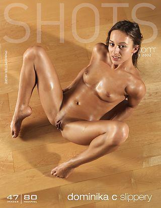 Dominika C slippery