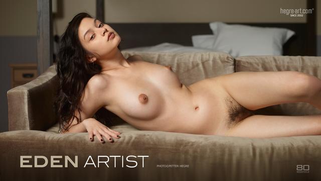 Eden artist