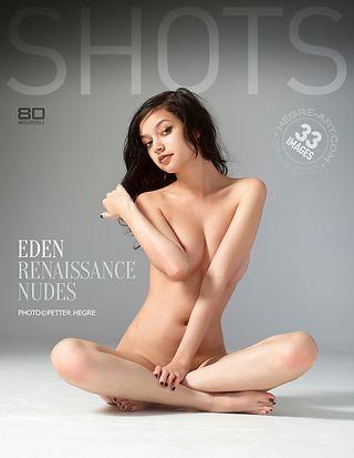 Eden renaissance nudes