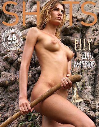Elly Zulu warrior
