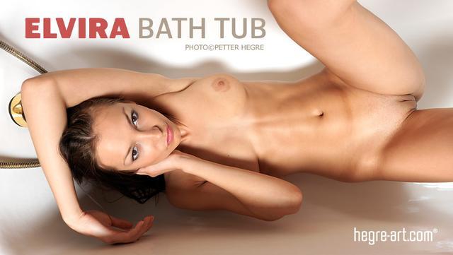 Elvira bañera