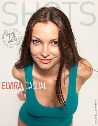 Elvira casual